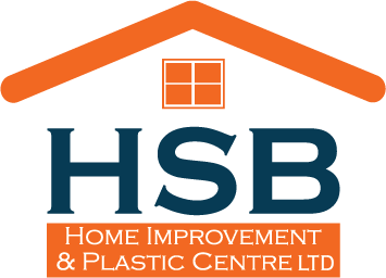 HSB Home Improvements & Plastic Centre Ltd Logo
